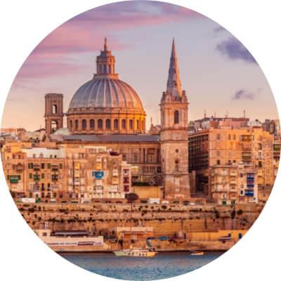Malta-Tourism